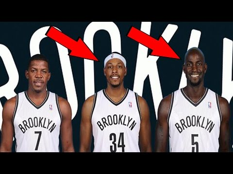 3 MOST DISAPPOINTING NBA SUPER TEAMS OF ALL TIME