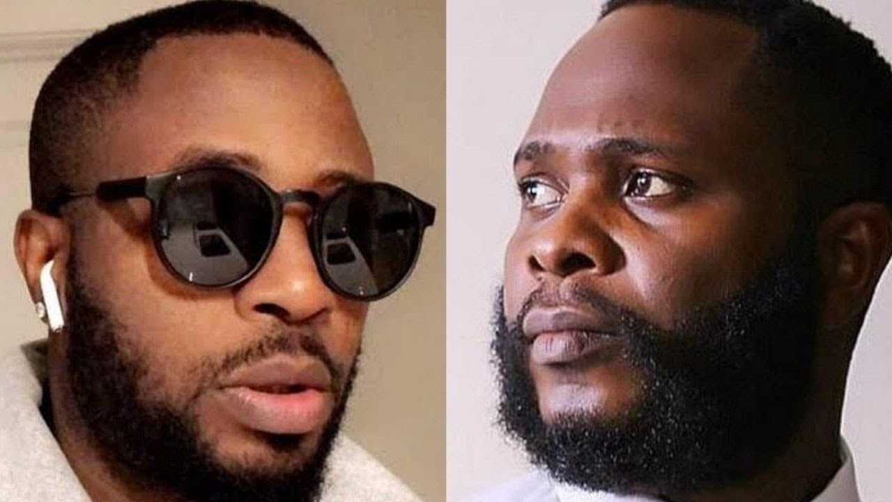 Joro Olumofin Sues Tunde Ednut For Alleged Defamation Youtube Joro olumofin drags tunde ednut in the mud for cyber bullying him. joro olumofin sues tunde ednut for alleged defamation