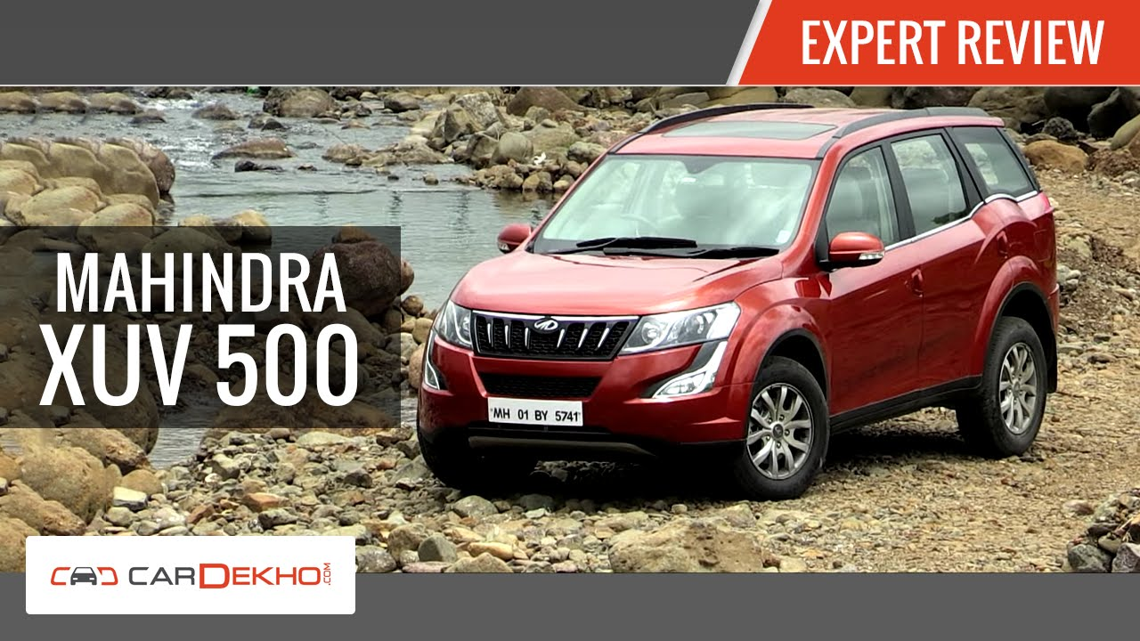 Mahindra Xuv500 Specifications Find All Details Features Gaadi