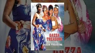 Gaza Treasure