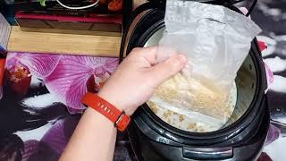 Как приготовить пшеничную кашу в мультиварке Редмонд Каша в мультиварке Рецепт пшеничной каши