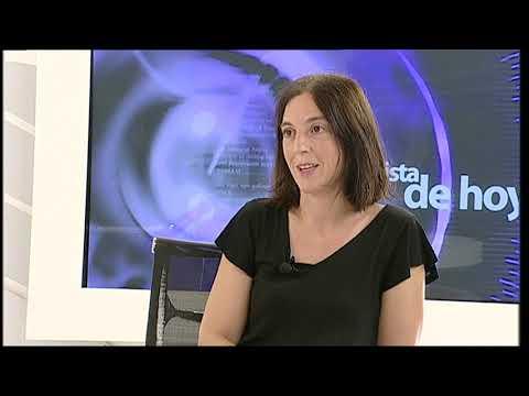 La Entrevista de hoy. BEGOÑA FERNANDEZ 10 09 20