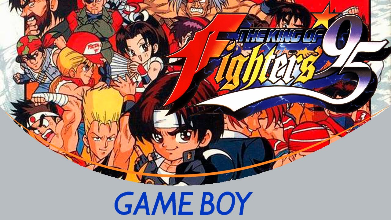 The King of Fighters '95 [Super Game Boy]