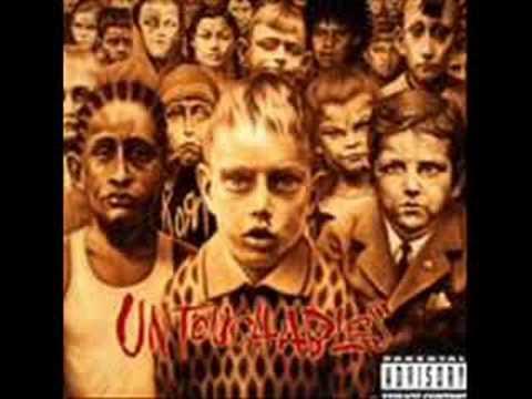 Korn - Wake Up Hate
