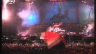 Iron Maiden - Live At Donington 1992 - 8. The Evil That Men Do