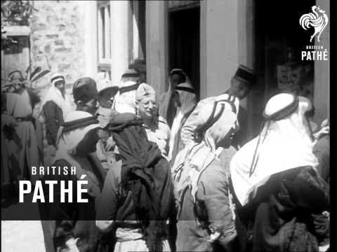Arabic Village (1942)