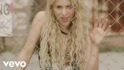 Shakira - Me Enamoré (Official Music Video)