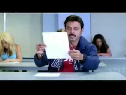 Exam Time WhatsApp Status Funny Video// Telugu WhatsApp Status