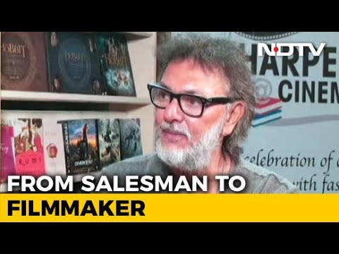 Sold Vacuum Cleaners, Films Were Not On My Mind: Rakeysh Omprakash Mehra