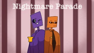 Nightmare Parade meme | Dsaf