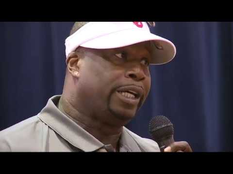 Marcus Dupree Families First
