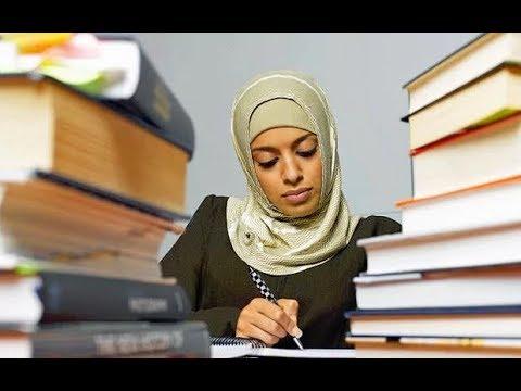 பெண்கள் வேலைக்கு செல்லலாமா? Is Islam allow women to work?