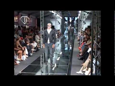 fashiontv | FTV.com - Glamour Fashion Show - South Africa - F-Men