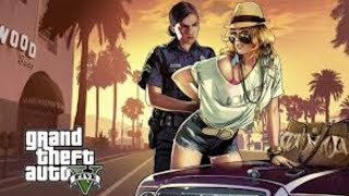 GTA V - How to get a Girlfriend and have Sex