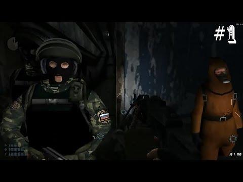 Paranoia 2 Savior прохождение ► игра от Русских ► #1