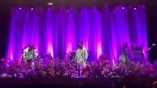 Faith No More - From the Dead (Berlin 06.06.15)