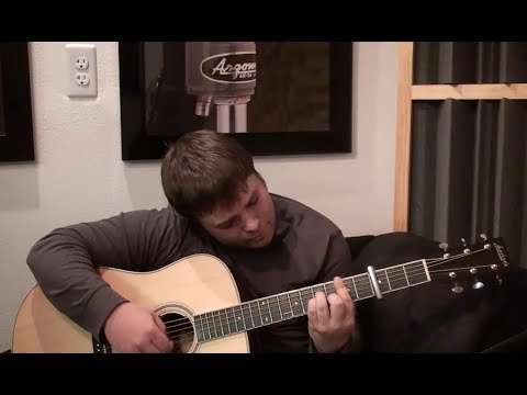 "Tracey Lawrence ""If I Don't Make It Back"" Cover by Sam Shupak"