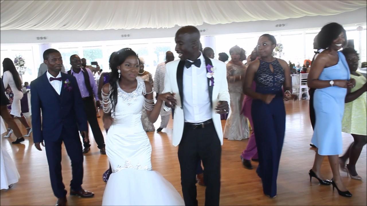 Grace Clement S Wedding Reception