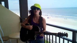 Chicken Fried -zac Brown Band (full Cover) -heather Abbott