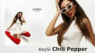 KeySi - Chili Pepper (Eurovision 2020, Belarus, Final version)