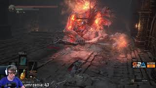 CZIZUJEMY DEMONA - #15 Dark Souls 3