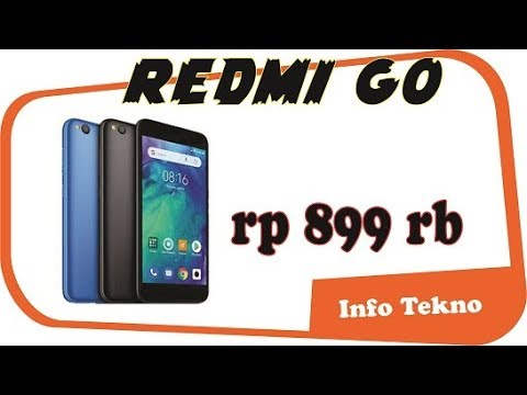 Redmi Go Review Indonesia Hp Canggih Termurah Youtube