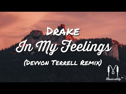 Drake - In My Feelings (Davvon Terrell Remix)