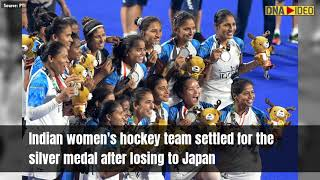 India equal Best Asian Games haul - All Medal Winners on Day 13
