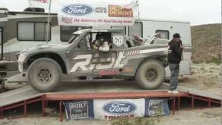 Riot Racing BITD Silver State 300 Full Episode 2011