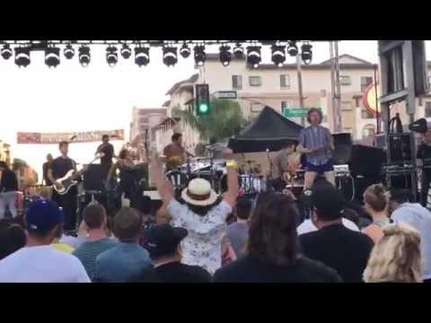 """All U Writers"" - Chk Chk Chk !!! LIVE at Main Fest - Alhambra, CA 9/10/2016"