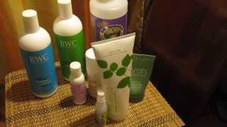 iHerb - Хиты-1. Как быстро восстановить волосы! Шампунь, кондиционер(Покупайте здоровую продукцию, БАДы, по низким ценам, используя код SJS024 на скидку 5-10 $ при первом заказе. http://ww..., 2013-12-01T20:36:59.000Z)