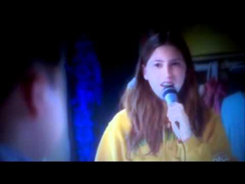 The Middle - Foreign Exchange - Sue Karaoke Part