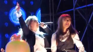 Download [Fancam]161029 KIA SURPRISE WEEKEND - Mamamoo (마마무) 'Girl Crush'