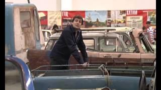 Задняя Передача - Самодельные Автомобили Ссср