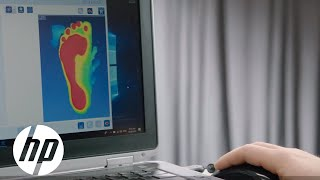 HP Multi Jet Fusion Technology for iOrthotics | Jet Fusion 3D Printer | HP