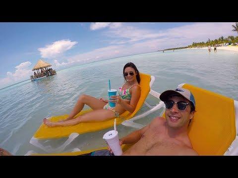 Cruising to Nassau, Bahamas & CocoCay 2018 | MikeTandConnorC