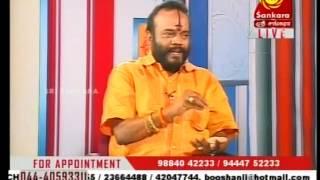 Booshanji's astrology video(part 2)
