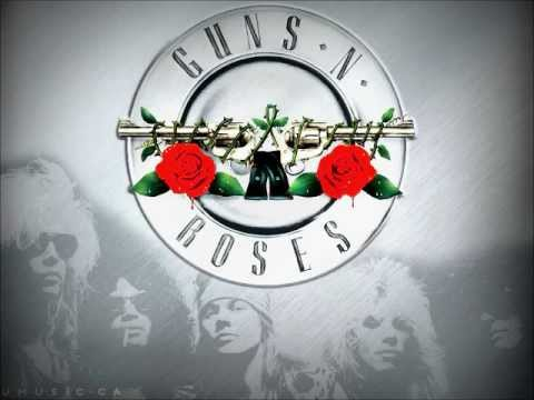 "Lyrics ""Knockin' On Heaven's Door"" - Guns N' Roses Cover Letícia Lisboa"