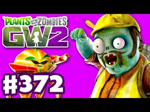 Tuning Update! - Plants vs. Zombies: Garden Warfare 2 - Gameplay Part 372 (PC)