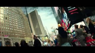 Черепашки-ниндзя 3 - Русский Трейлер (2017)
