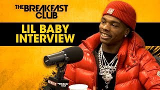 Lil Baby On Finally Releasing 'Street Gossip', Leaving The Streets And What's Next