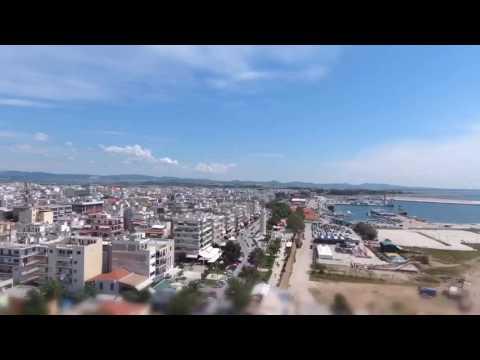 Utopia Alexandroupoli greece