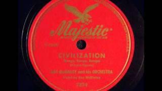 Civilization (bongo bongo bongo) - Ray McKinley