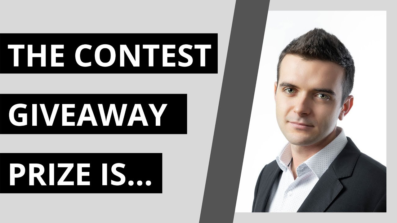 How to Choose the Best Contest Giveaway Prize: Tips, Examples and Ideas 💡