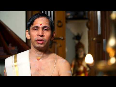 Uthradam I July 2016 I Kanippayyur Narayanan Namboodiripad