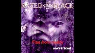 Watch Razed In Black Master video