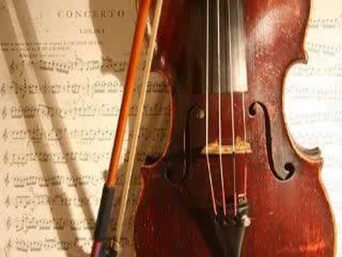 Essential Mozart :Violin Concerto No. 3 In G, 1st Movement