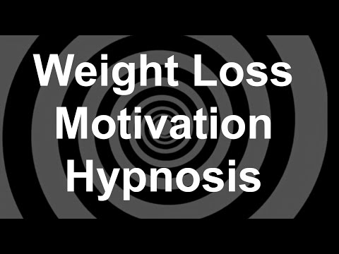 Weight Loss Motivation Hypnosis