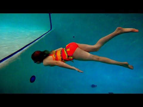 Deepest Swimming  Pool In Texas