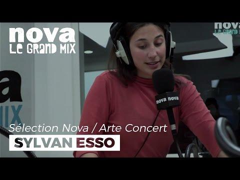 La sélection Nova / Arte Concert du 11 mai - Sylvan Esso, Marcel Khalifé & Philippe Katerine